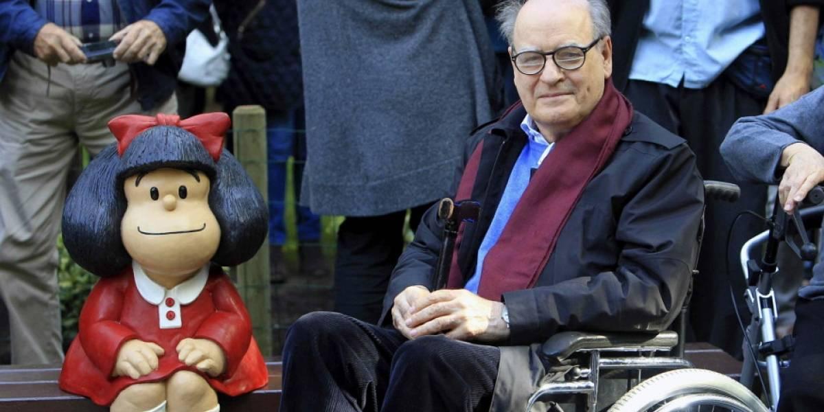 Mafalda: 10 grandes frases por las que agradecemos a Quino