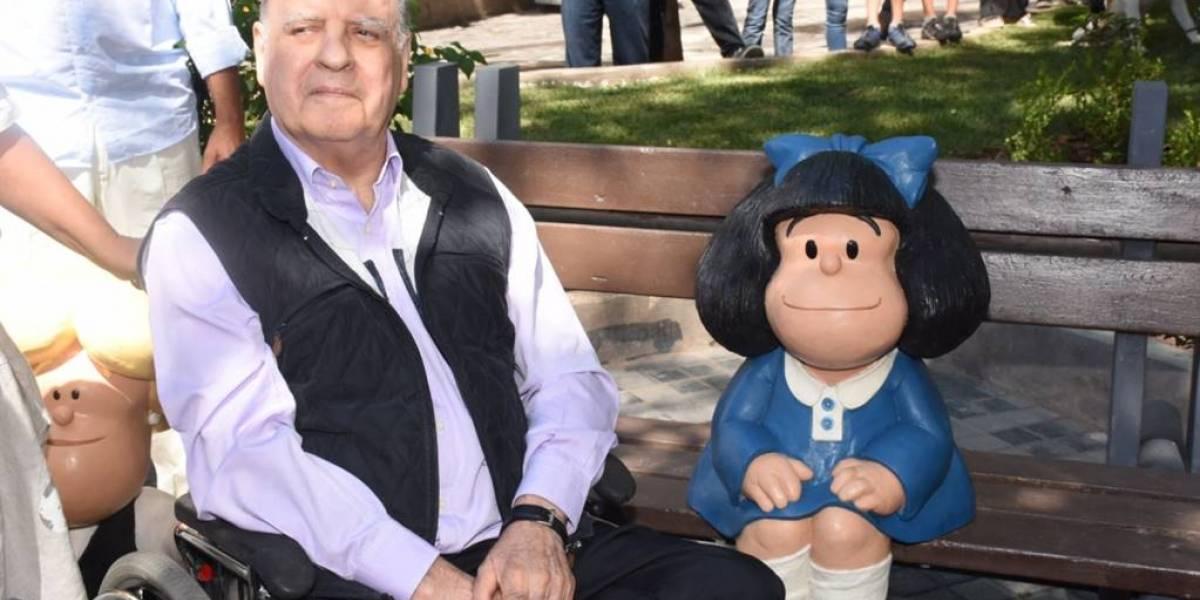 """""""Mafalda"""" dejó grandes enseñanzas sobre la sociedad, el feminismo, y la política"""