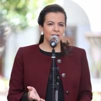Asamblea Nacional agenda fecha para el juicio político para la ministra María Paula Romo