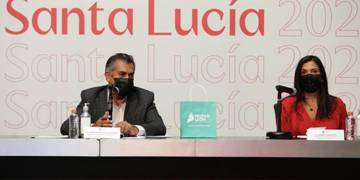 Acercará Santa Lucía cultura a la puerta de la casa