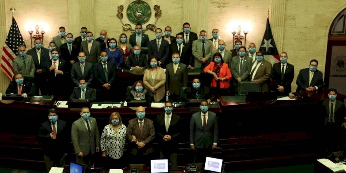 Cámara de Representantes reconoce a SER de Puerto Rico