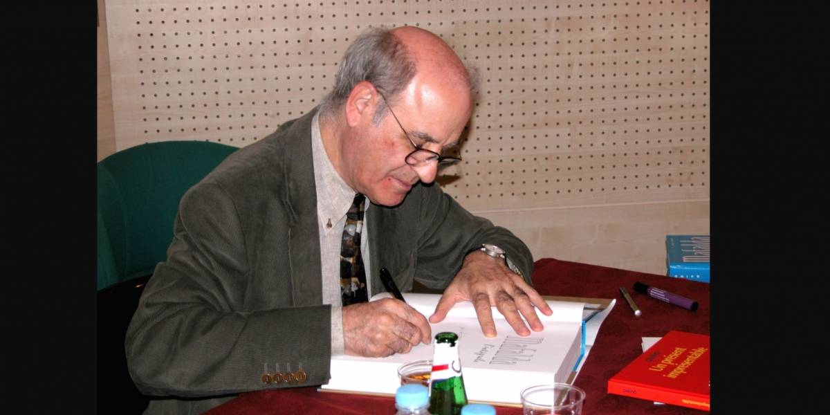 Murió Quino, creador de 'Mafalda', a sus 88 años