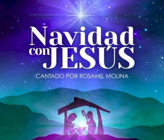 navidad con jesus