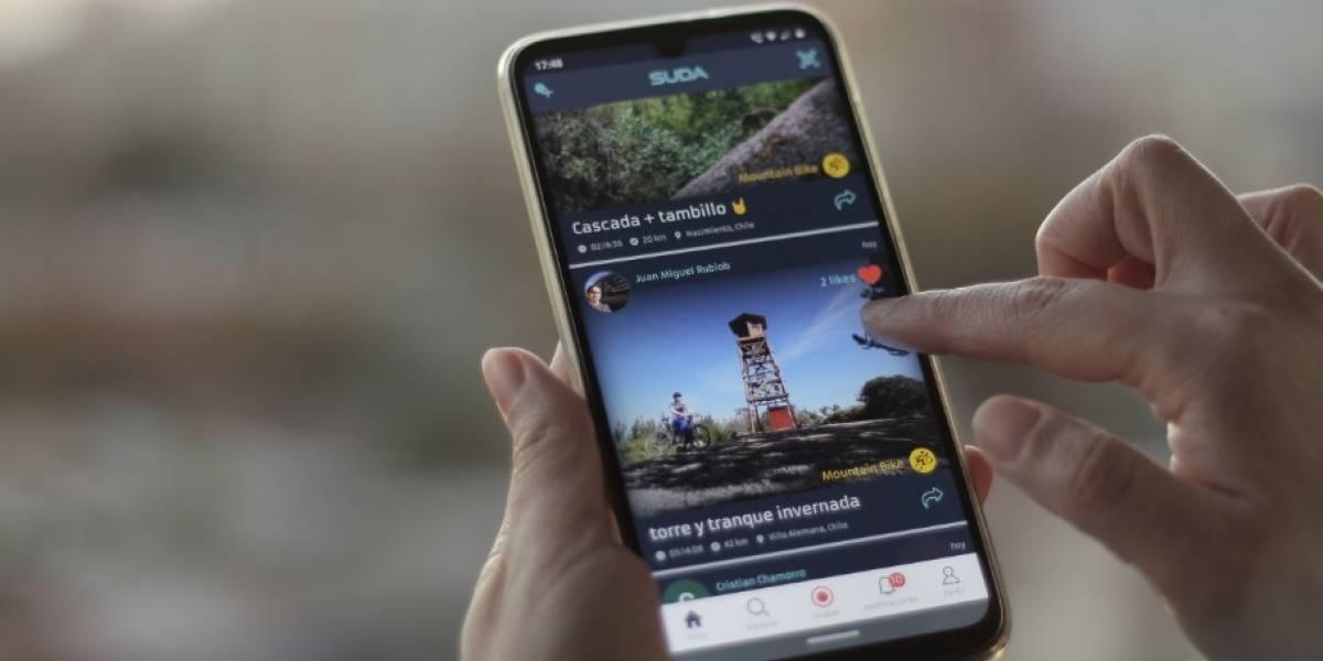 App chilena sobre parques naturales, lista para entrar en el mercado de EE UU
