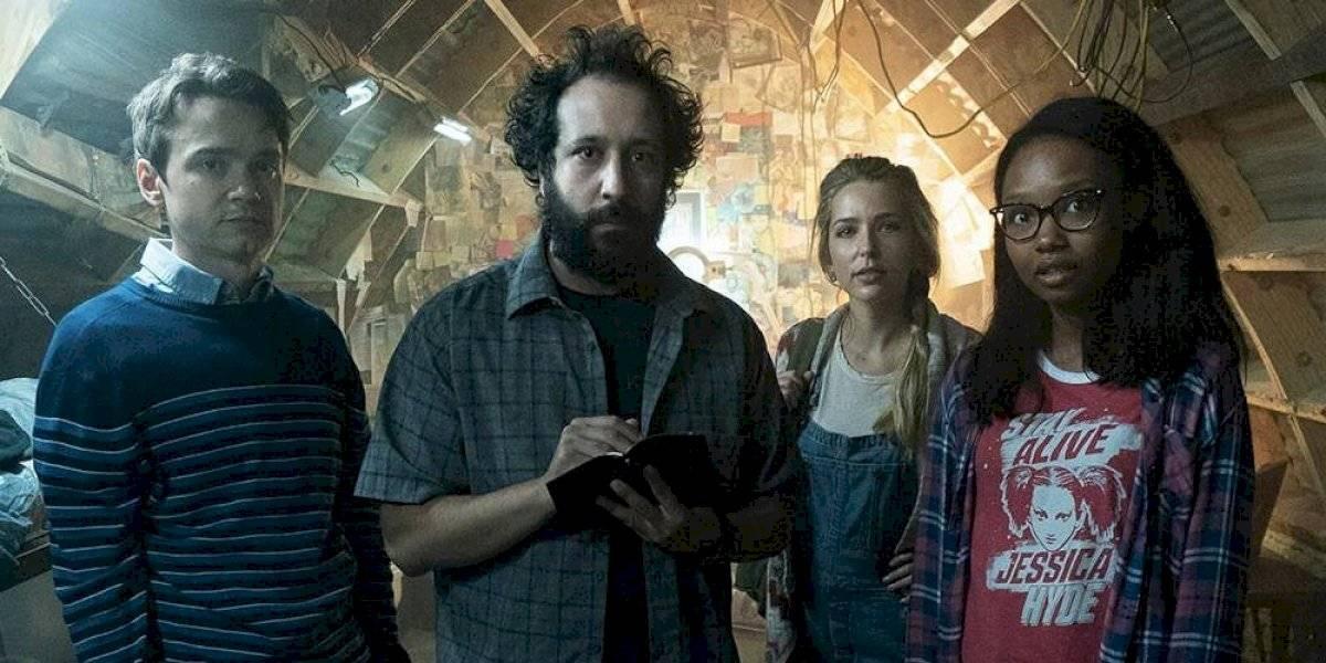 """""""The Twilight Zone"""", """"Utopía"""" y películas de terror: los estrenos de Amazon para octubre"""