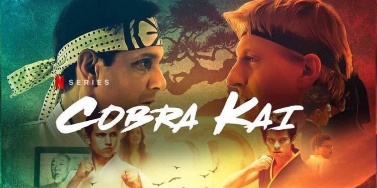 Cobra Kai tendrá videojuego para PS4, Xbox y Nintendo Switch