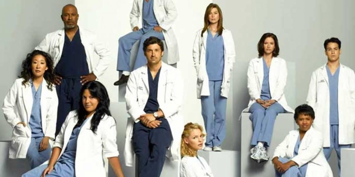 Grey's Anatomy: Revelado! Quem foi a atriz que fez terapia para deixar a série?