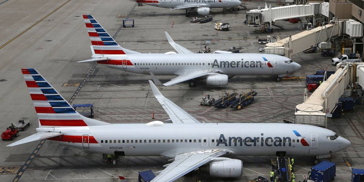 Estas aerolíneas anuncian recortes por la crisis del coronavirus