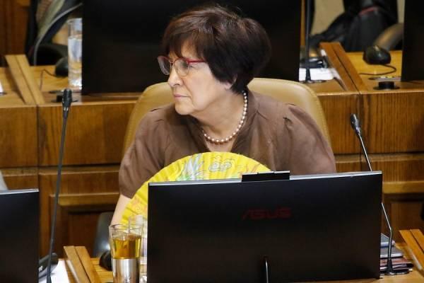 """Ley Negacionismo: Carmen Hertz se lanza contra el director de HRW acusándolo de instalar """"falacias y posverdades"""""""