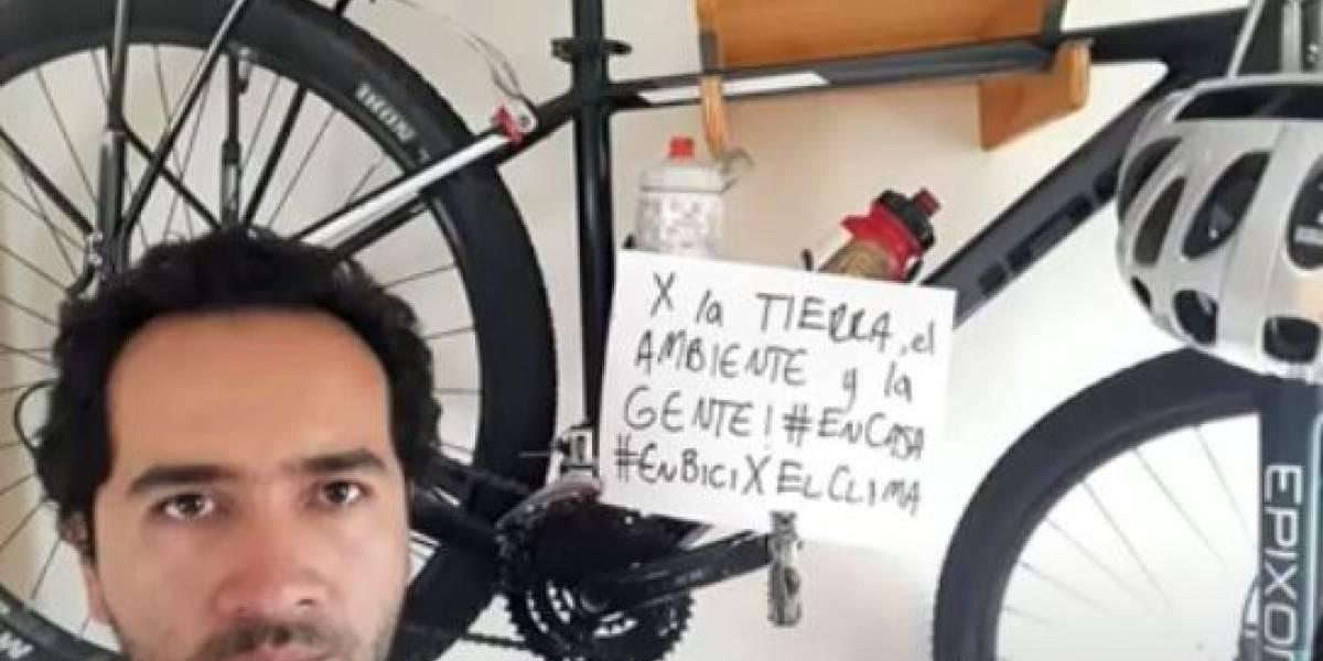 Cuatro delincuentes apuñalaron abogado por robarle la bicicleta en Bogotá