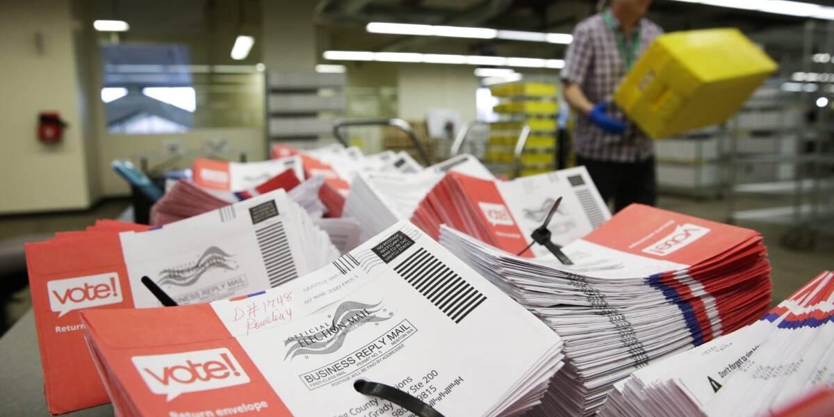 Así es el proceso de las boletas por correo en Miami-Dade