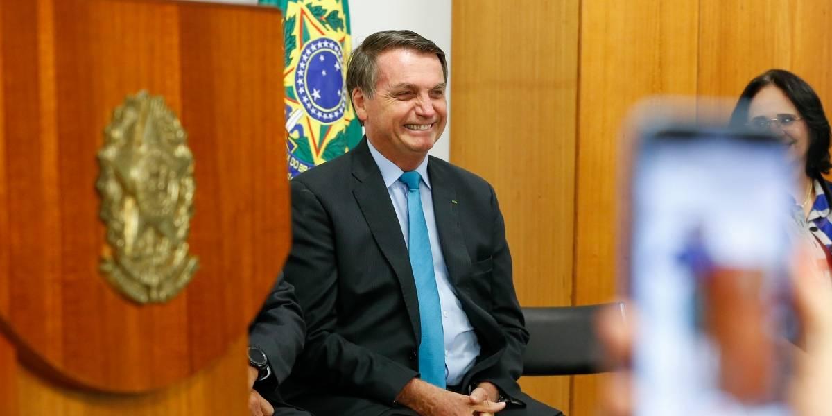 'Não sou médico, mas sou ousado como o cabra da peste nordestino', diz Bolsonaro sobre cloroquina