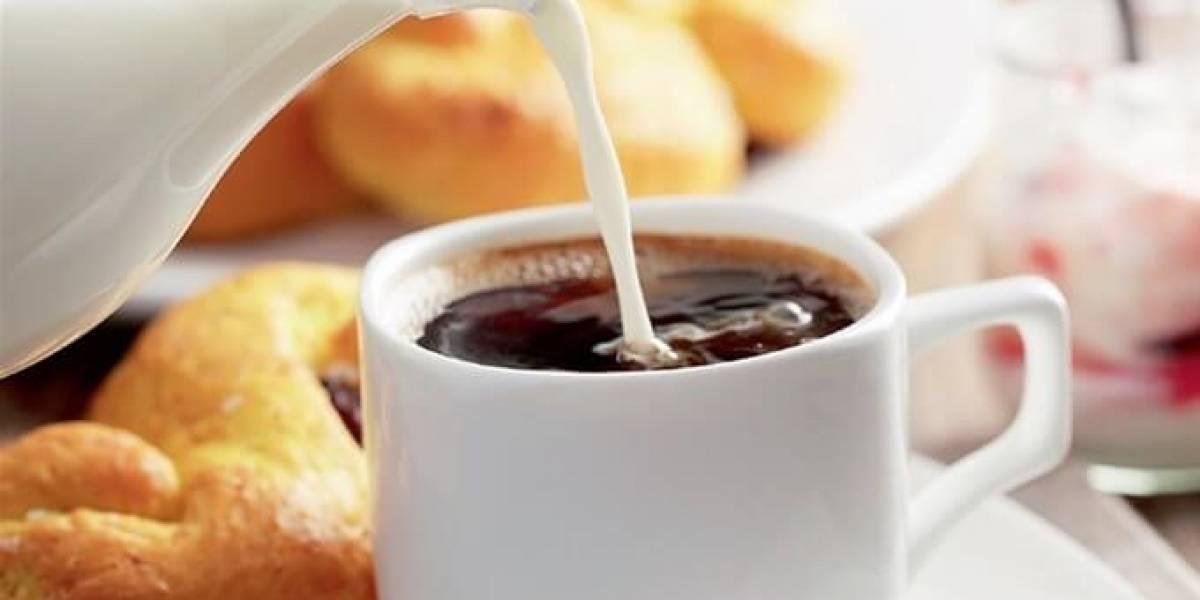 Estudio: científicos aseguran que hay una gran diferencia entre tomar café antes o después del desayuno
