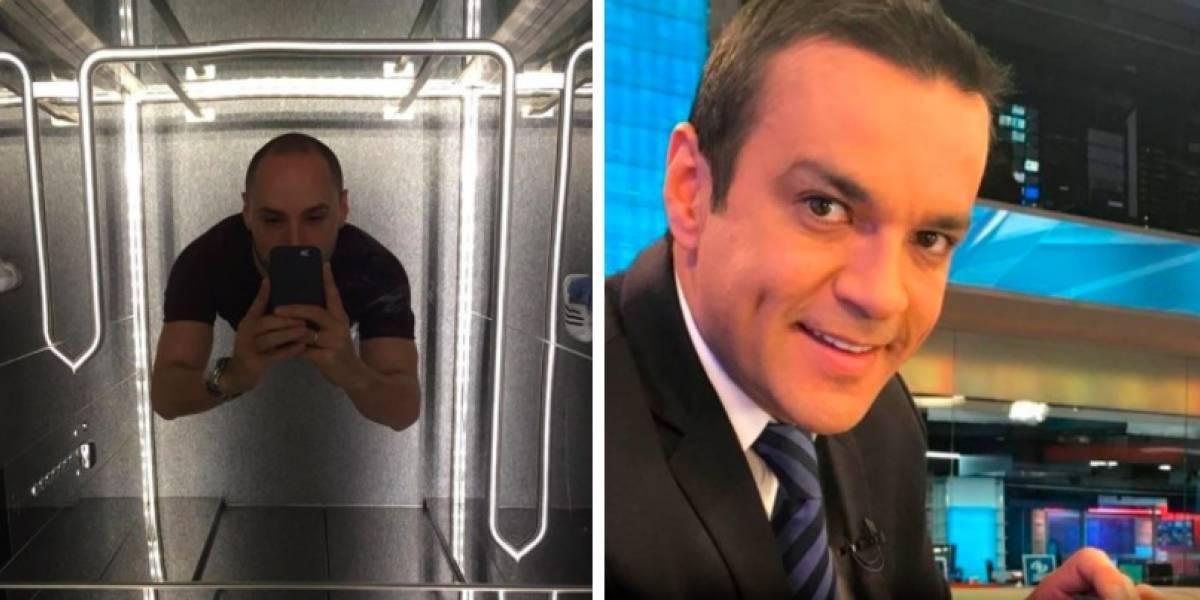 Muchas quedaron matadas con el reemplazo de Juan Diego Alvira en 'Noticias Caracol'
