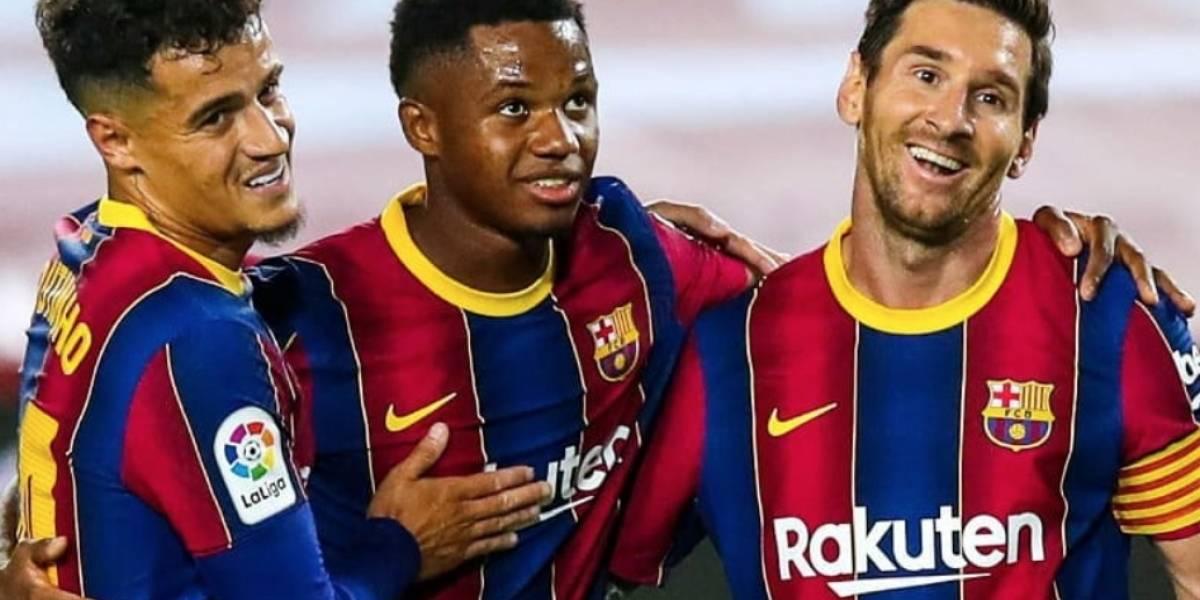 Celta de Vigo x Barcelona pelo Campeonato Espanhol: Onde assistir o jogo ao vivo