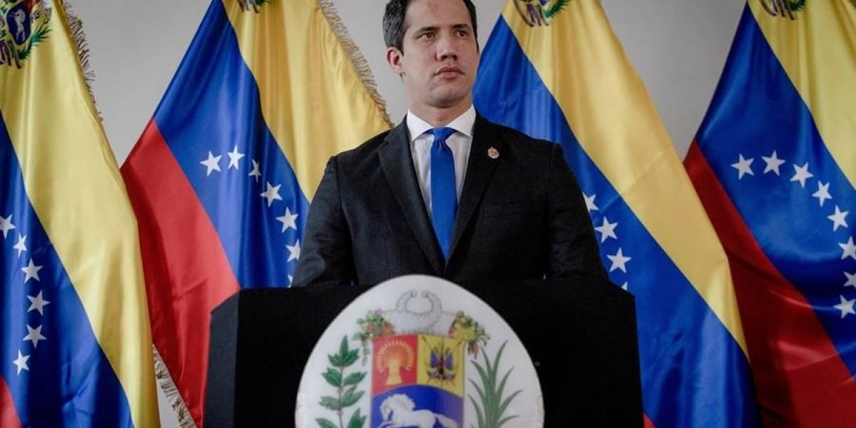 Reino Unido anula fallo que otorgaba a Guaidó acceso a oro venezolano