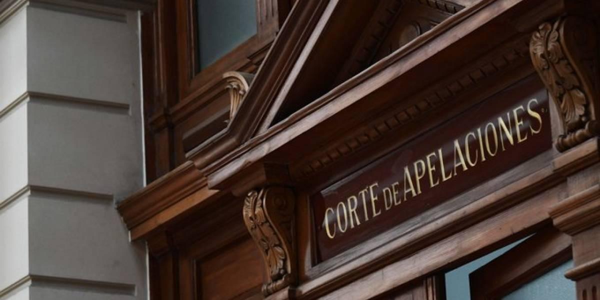 La Corte de Apelaciones ratificó el procesamiento de tres oficiales (R) por destrucción de archivos de la CNI