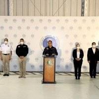 No se utilizó dinero de la recompensa en captura de Diego Urik 'N', afirmó el fiscal del estado