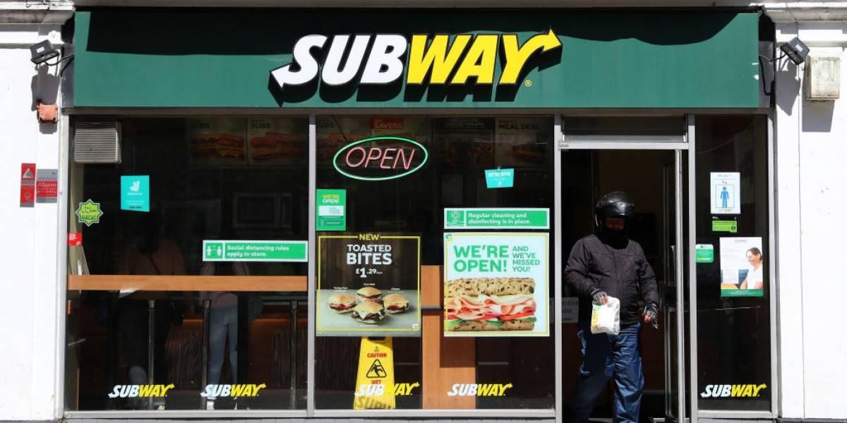 Corte de Irlanda determina que el pan de Subway tiene tanta azúcar que no puede ser llamado pan