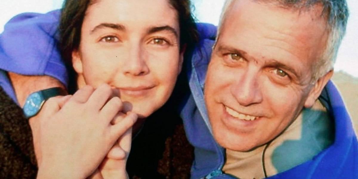 """Paulina Urrutia y la cuarentena de su marido Augusto Góngora: """"Ha sido absolutamente devastadora"""""""