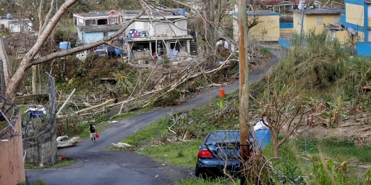 Informe federal concluye FEMA administró mal distribución de ayudas en Puerto Rico luego de Irma y María