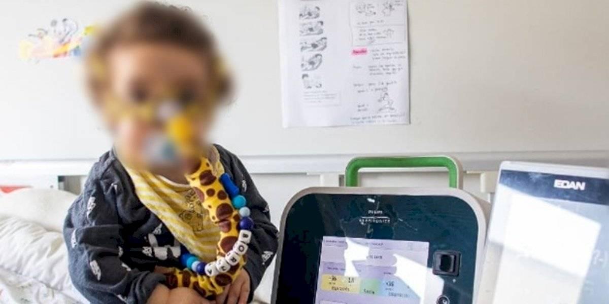 """""""Los milagros existen"""": padres de Borja ganan lotería mundial y les donarán el medicamento más caro del mundo"""
