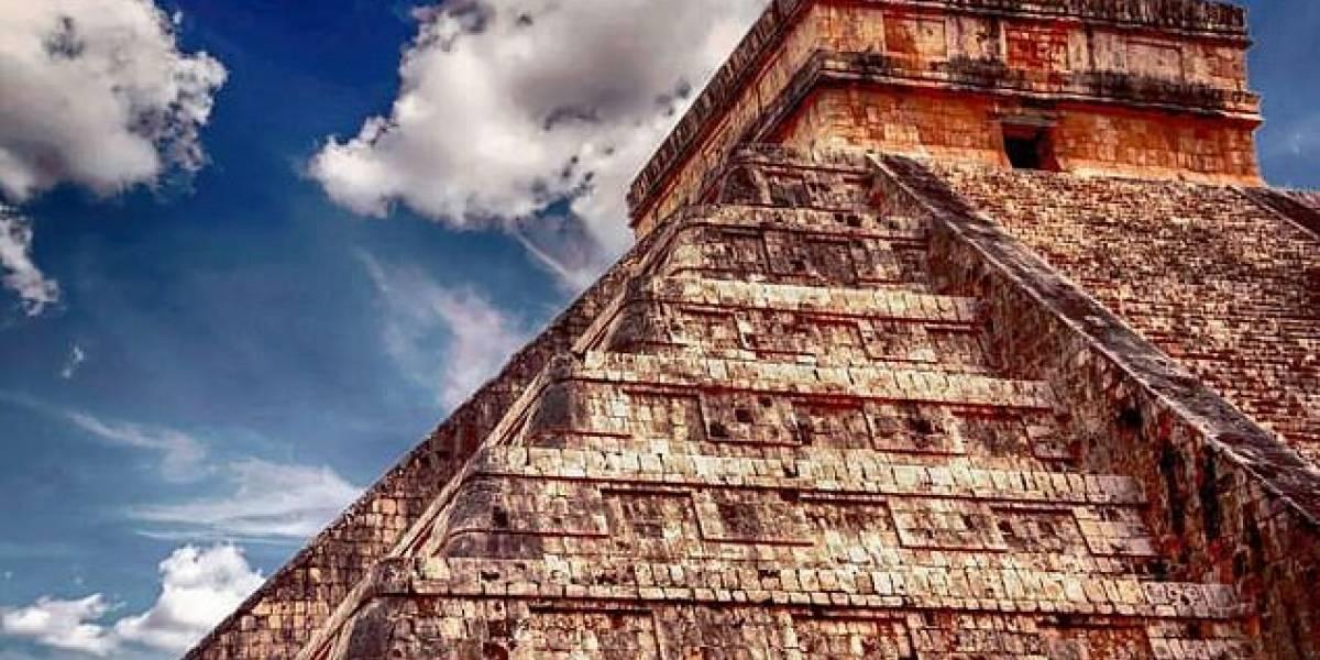 Mayas: La erupción del Ilopango fue diez veces mayor que la del Vesubio