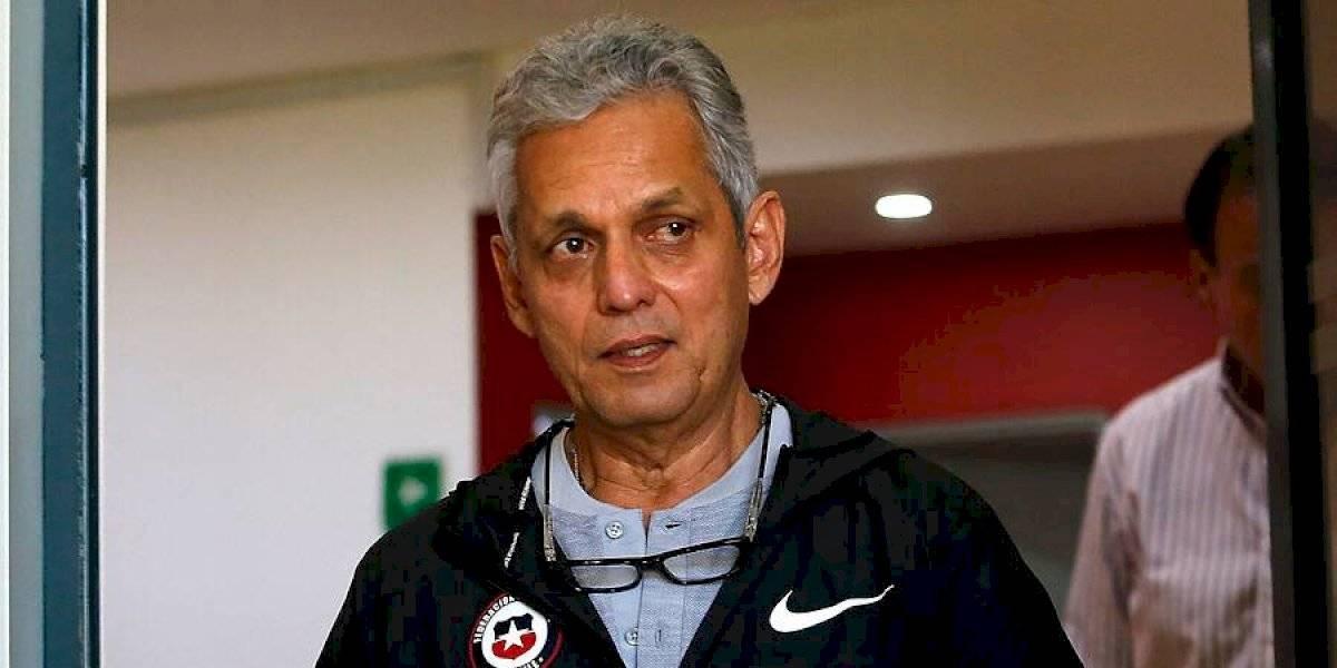 """En Colombia lo dan por hecho: """"Reinaldo Rueda será el próximo director técnico de la selección colombiana"""""""