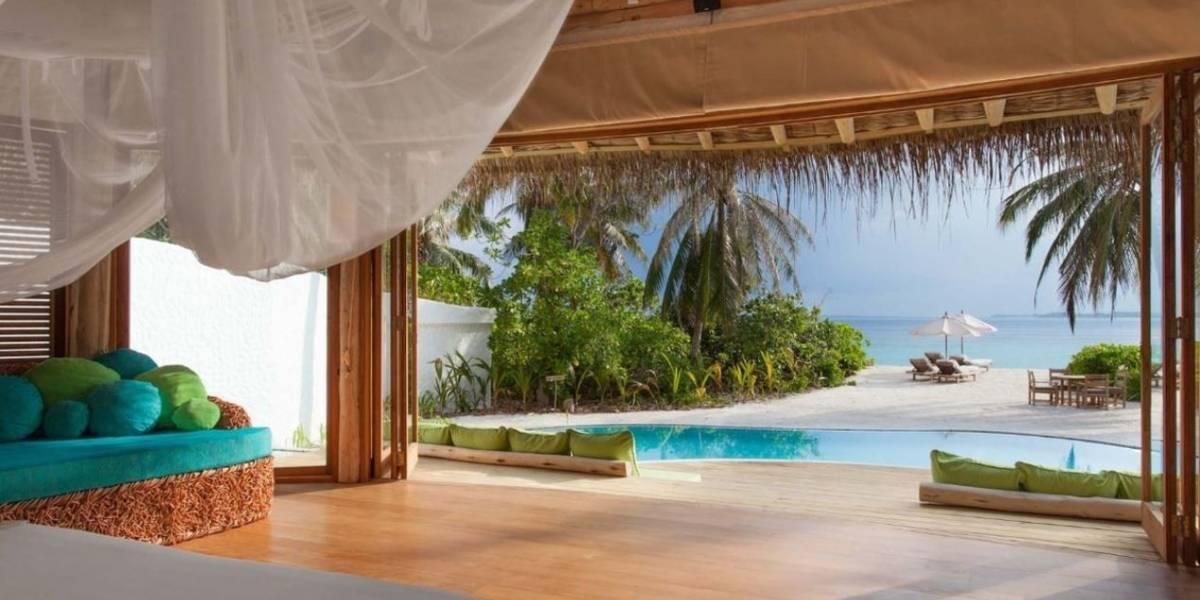 Emprego dos Sonhos? Resort de luxo nas Maldivas busca livreiro para 'trabalhar descalço'