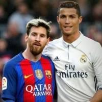 La última vez que Messi y Cristiano Ronaldo se enfrentaron