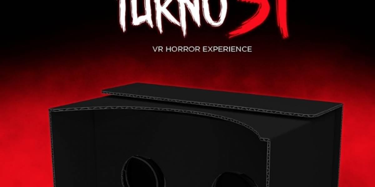 Empresas puertorriqueñas lanzan experiencia de realidad virtual para celebrar Halloween