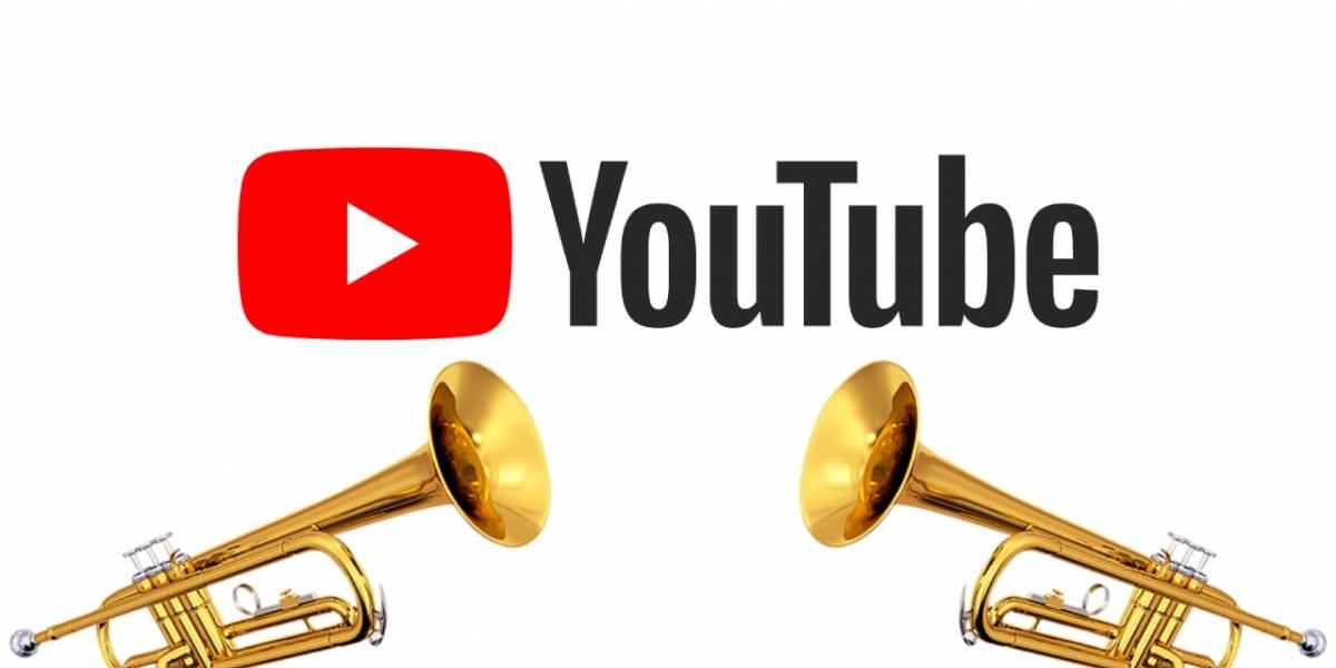 Youtube: hilo de Twitter nos muestra como encontrar canciones sin saberte su nombre