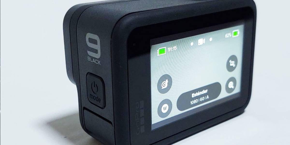 GoPro Hero 9 Black review: la perfecta compañera de aventuras [FW Labs]