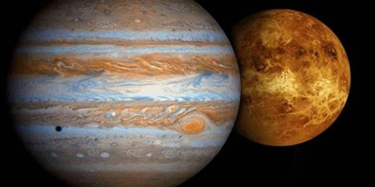 Falsa alarma: un nuevo análisis indica que es posible que no se haya encontrado fosfina en Venus