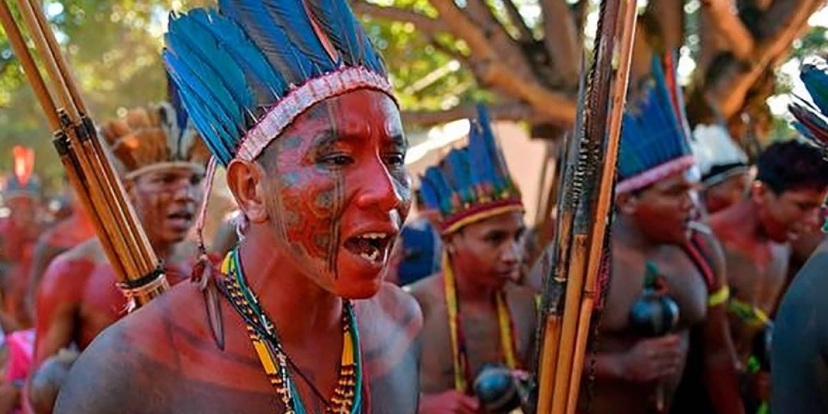 Crímenes, amenazas y violaciones a los DDHH:  indígenas de la Amazonía presentan denuncia contra Brasil y otros 4 países