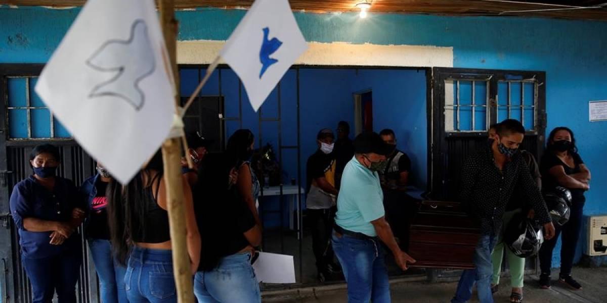 El Estado colombiano falló en proteger a sus ciudadanos