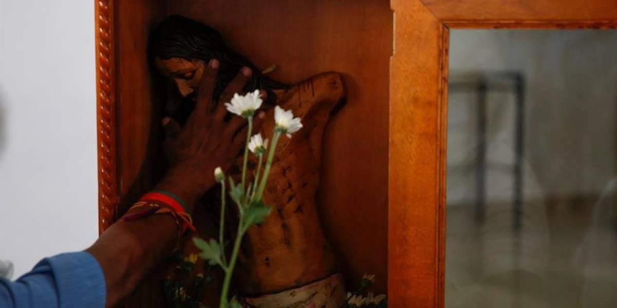 La barbarie en Colombia siempre ha sido anunciada