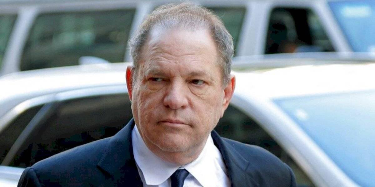 Le llueve sobre mojado: Weinstein es acusado de violación por otras dos mujeres