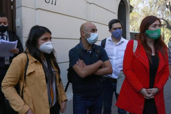 """Directiva RD en el ojo del huracán tras """"fracaso"""" de primarias unitarias"""