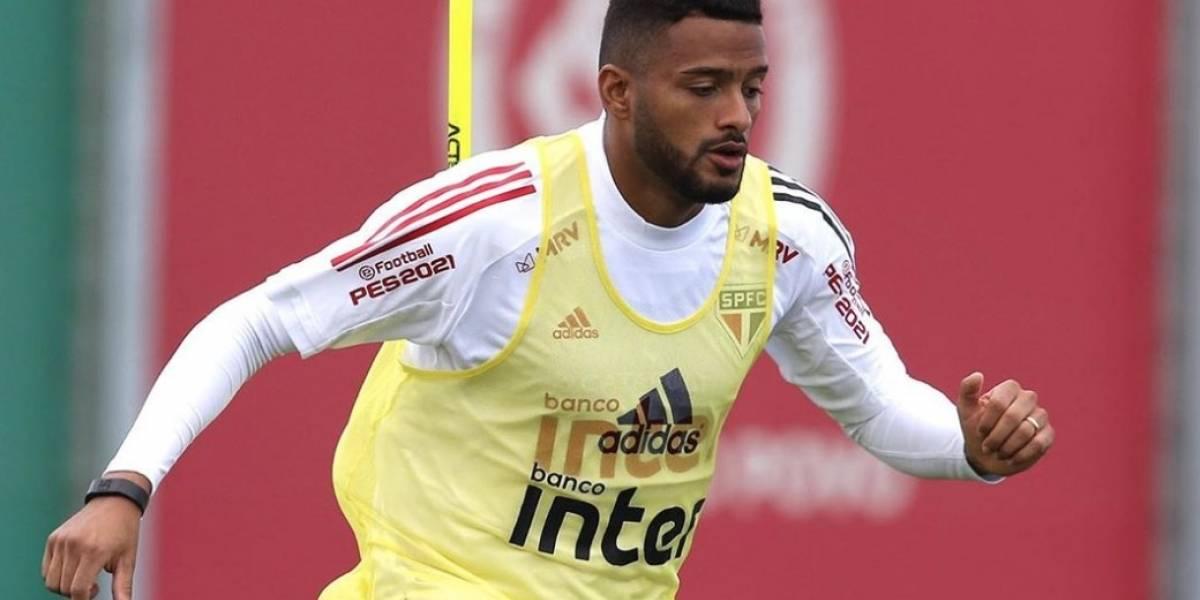 Coritiba x São Paulo pelo Campeonato Brasileiro: Onde assistir o jogo ao vivo