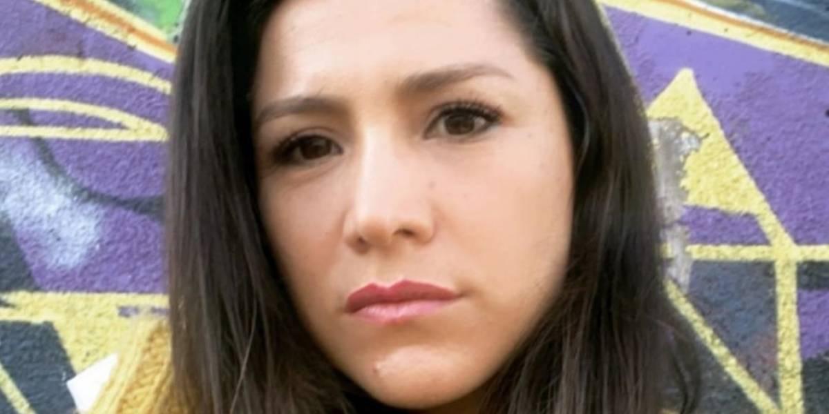 """""""Solo es parte de sus mentes retorcidas"""": Loreto Aravena responde críticas por video haciendo yoga"""