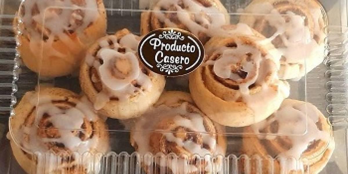 SweetCake, emprendimiento que invita a buscar el lado dulce de la vida