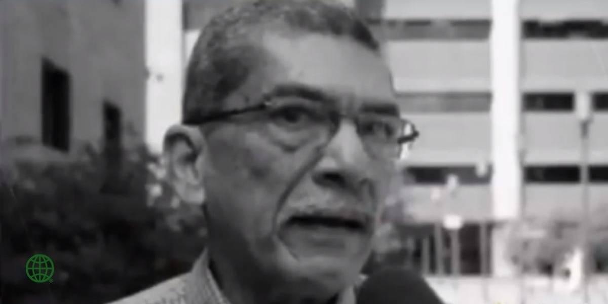Asesinan a distinguido profesor y líder social en Medellín