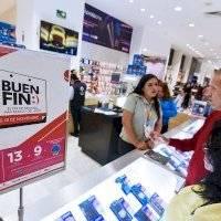 Buen Fin va por 118 mmdp en ventas y 100 mil comercios participantes