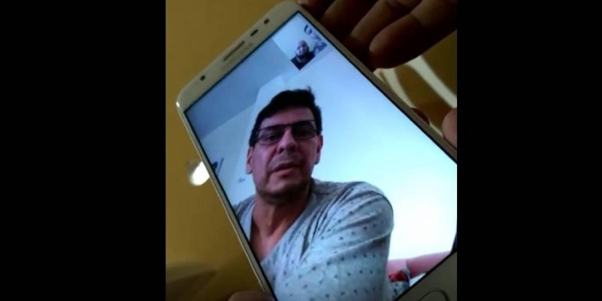 Prisión preventiva para Director de la Penitenciaría del Litoral, Héctor Reina, por concusión
