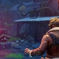 Fortnite Fright: Haz tu creación y así podrás aparecer en el juego en modo creativo