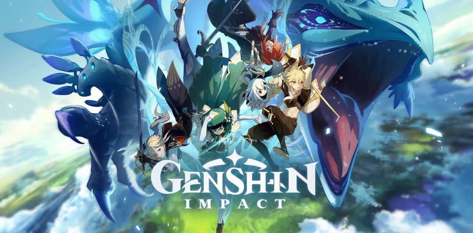 Genshinpic
