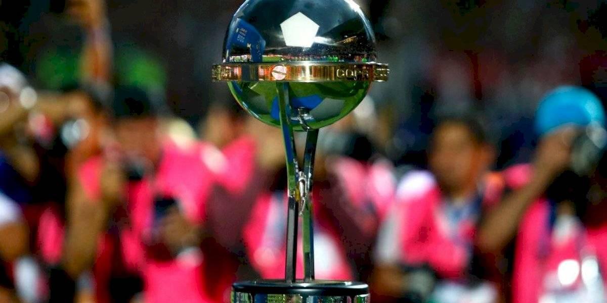 ¿Favorable para los equipos chilenos?: Conmebol anunció cambio de formato en la Copa Sudamericana