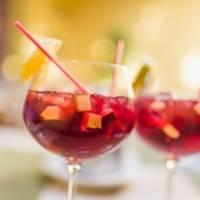 3 recetas creativas para la sangría del fin de semana