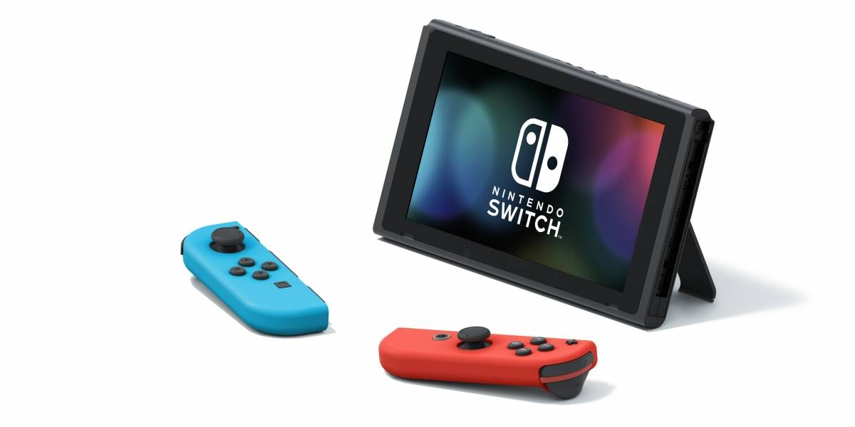 Nintendo oferece conserto gratuito para 'Joy Con drift' no Brasil